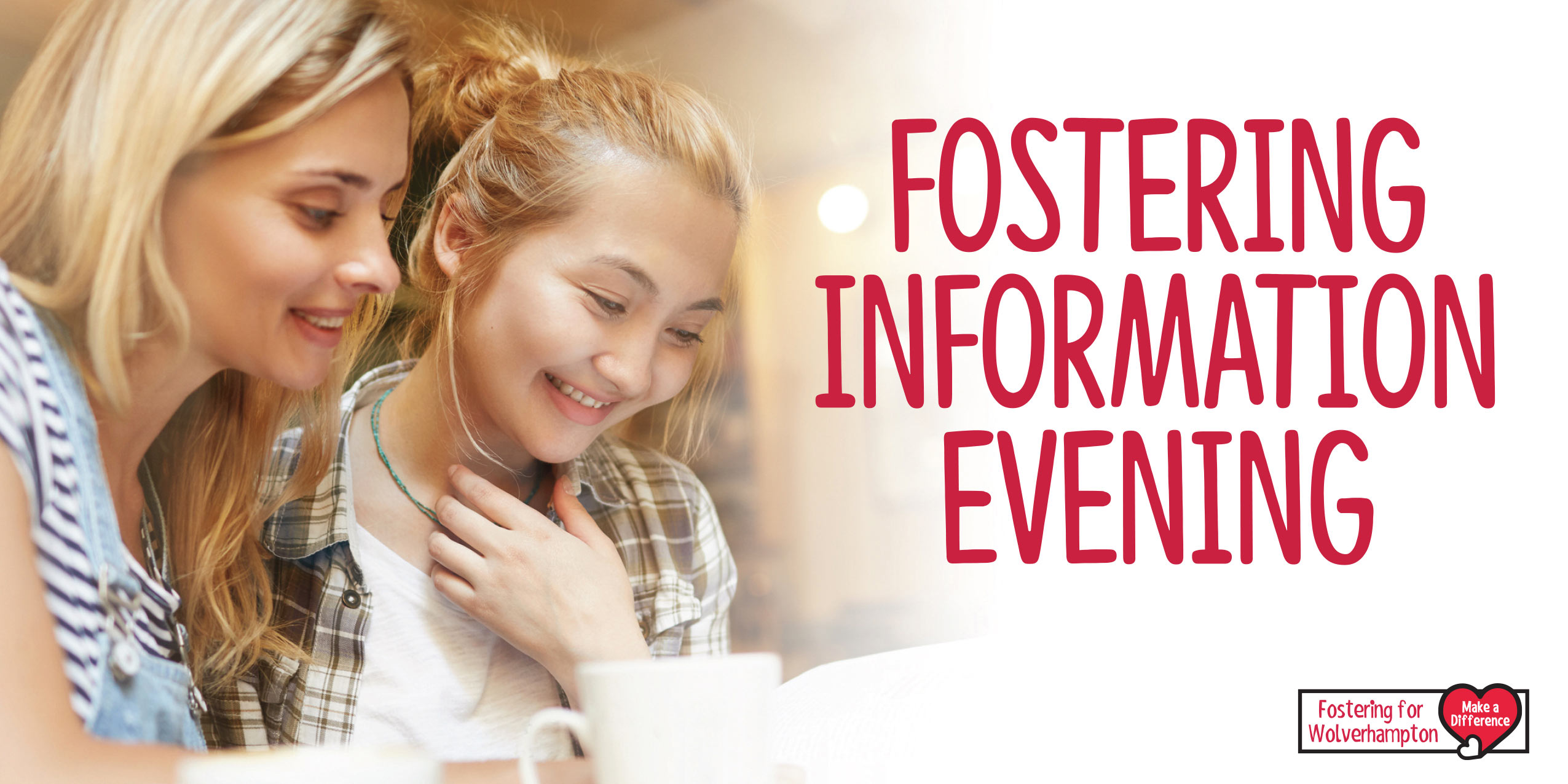 Fostering Events