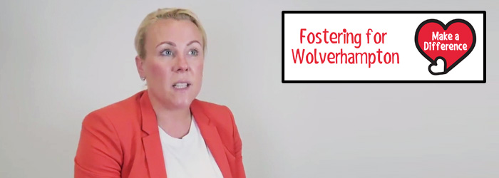 Meet the foster carers