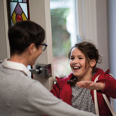 Why become a foster carer?